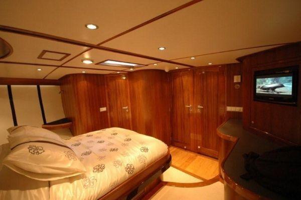 Lubbe Voss Lunstro 2750, Schooner 1982 Schooner Boats for Sale