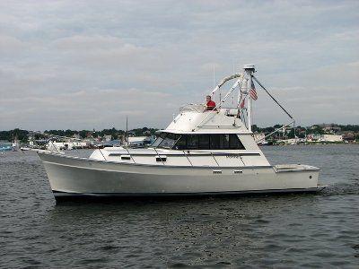 Boats for Sale & Yachts Mainship Mark II 1982 All Boats