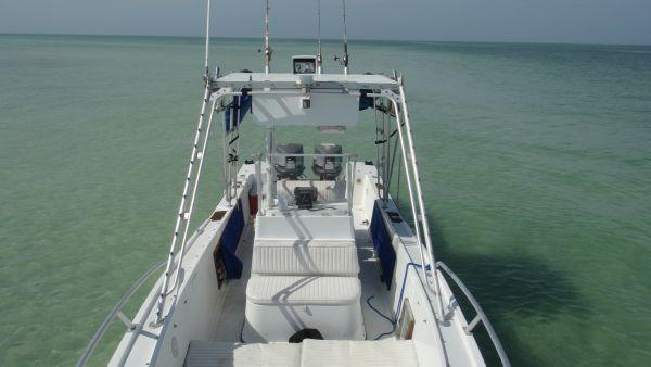 1982 Mako 254 - Boats Yachts for sale