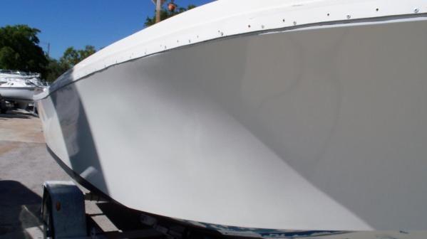 Mako 4/Stroke Center Console 1982 Mako Boats for Sale
