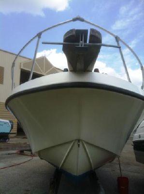 Mako OpenFish Center Console 1982 Mako Boats for Sale