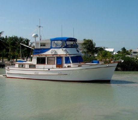 Marine Trader 1982 All Boats