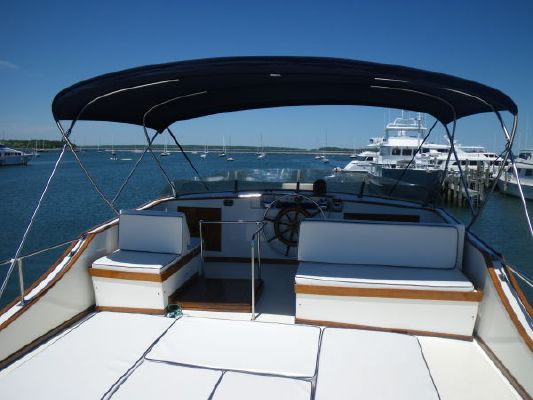 Boats for Sale & Yachts Marine Trading Marine Trader 50 1982 All Boats