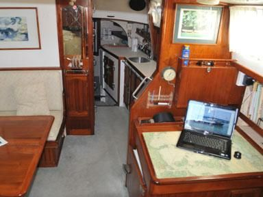 Boats for Sale & Yachts Merv Worthington 47 FT Steel Ketch 1982 Ketch Boats for Sale