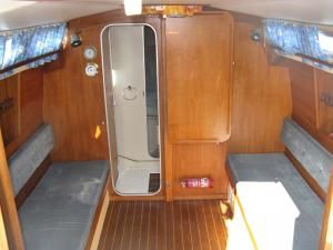 Boats for Sale & Yachts Moody 29 1982 All Boats