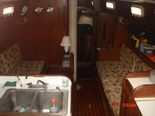 Boats for Sale & Yachts Morgan 38 Sloop (383) 1982 Sloop Boats For Sale