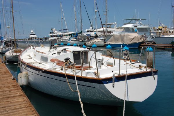 Boats for Sale & Yachts Morgan 383 1982 All Boats