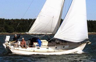 Morris Annie 29 1982 All Boats