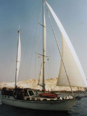 Boats for Sale & Yachts Nauticat 44 1982 All Boats