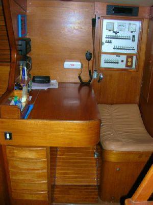 Nautor Swan 441/040 1982 Swan Boats for Sale