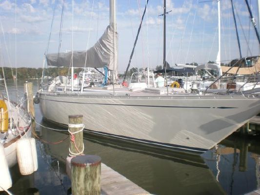 Boats for Sale & Yachts Nautor Swan 57 centerboard 1982 Swan Boats for Sale