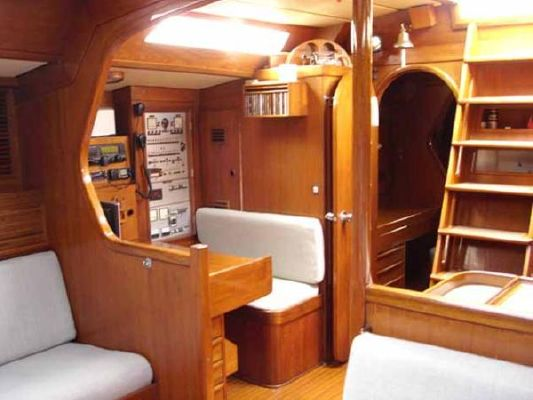 Boats for Sale & Yachts Nautor Swan 65/036 1982 Swan Boats for Sale