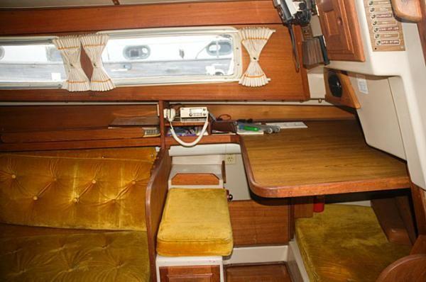 Newport 30 1982 All Boats