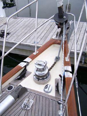 Norseman 447 AFT 1982 All Boats