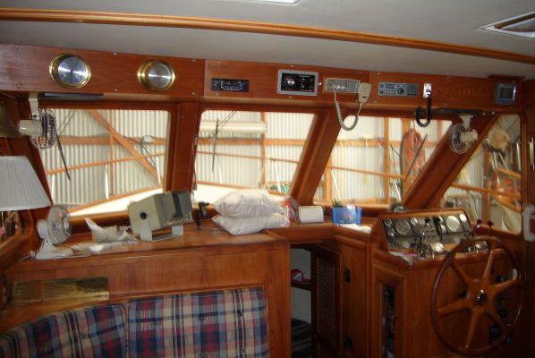 Boats for Sale & Yachts Ocean Alexander 1982 Ocean Alexander Boats