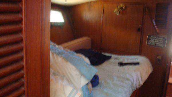 Boats for Sale & Yachts Ocean Alexander 43 Flush Aft Deck 1982 Ocean Alexander Boats