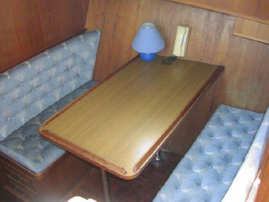 Boats for Sale & Yachts Ocean Alexander FLUSH AFT DECK 1982 Ocean Alexander Boats