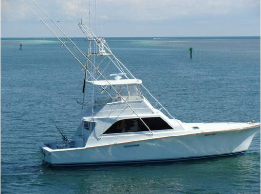 Boats for Sale & Yachts Ocean Yachts 50 Super Sport 1982 All Boats