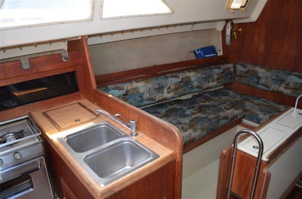 Boats for Sale & Yachts Oday 34 Sloop (Bank Repo) 1982 Sloop Boats For Sale