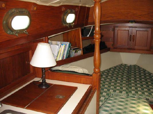 1982 pacific seacraft flicka 20  14 1982 Pacific Seacraft Flicka 20