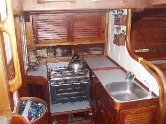 Porhiel SLOOP 17M 1982 Sloop Boats For Sale