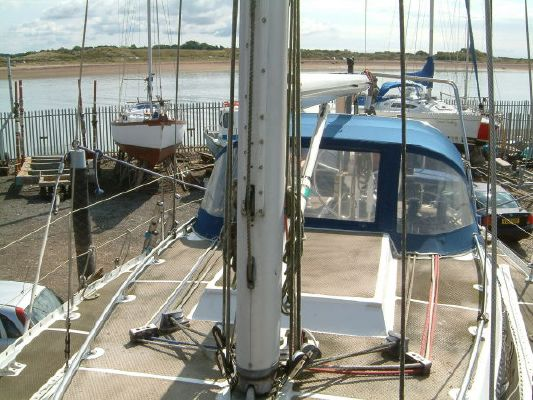 Boats for Sale & Yachts Portsmouth Marine Harrier 34 1982 All Boats