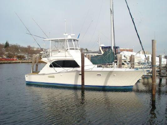 Boats for Sale & Yachts Post Sportfisherman 1982 Sportfishing Boats for Sale