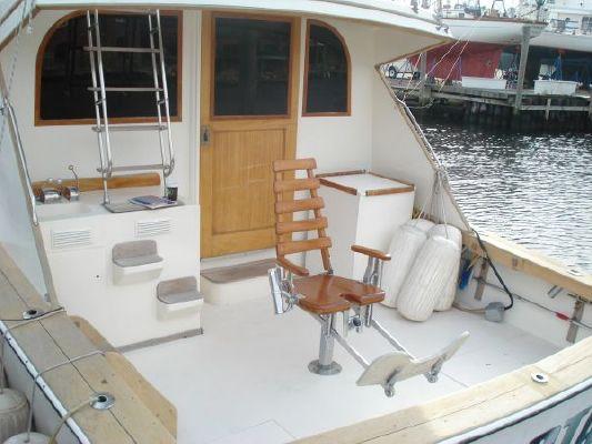Post Sportfisherman 1982 Sportfishing Boats for Sale