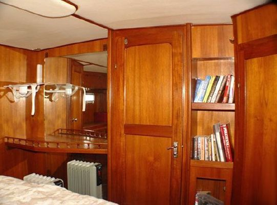 President Aft Cabin Trawler 1982 Aft Cabin Trawler Boats for Sale