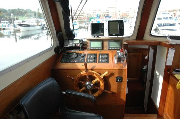 Boats for Sale & Yachts Profile 33 1982 All Boats