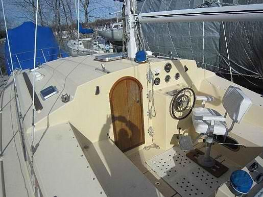 Boats for Sale & Yachts Prout Snowgoose 37 1982 All Boats