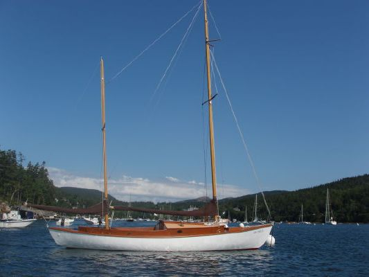 Boats for Sale & Yachts Ralph Stanley Herreshoff Rozinante 1982 All Boats