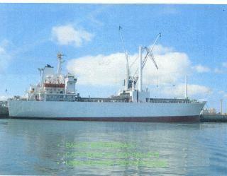 Refrigerated Cargo Vessel Custom 1982 Trawler Boats for Sale