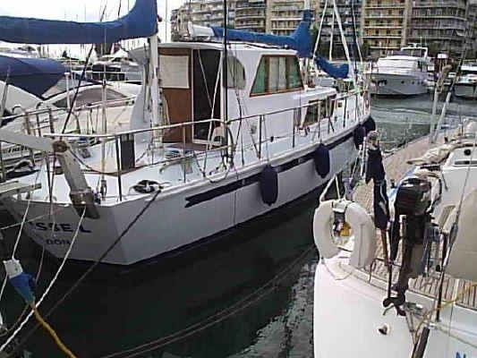 Rickard Cutter Ketch 1982 Ketch Boats for Sale