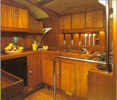 Royal Huisman 1982 All Boats