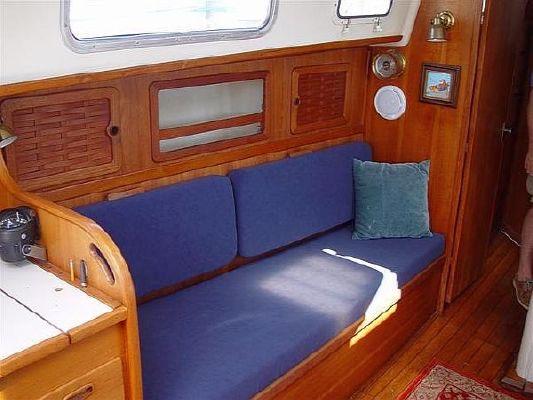 Sabre MK I 1982 All Boats