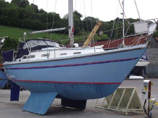 Boats for Sale & Yachts Sadler 29 bilge keels 1982 All Boats