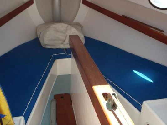 Sanderling 18 (Completely Renovated) 1982 All Boats