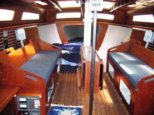 Santa Cruz Sloop 1982 Sloop Boats For Sale