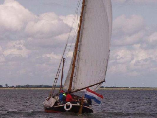 Schokker Gipon 1982 All Boats