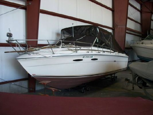 Sea Ray 255 Amberjack 1982 Sea Ray Boats for Sale