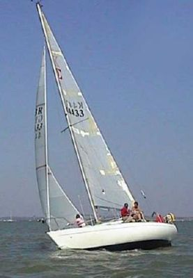 Boats for Sale & Yachts Sigma 33 1982 All Boats