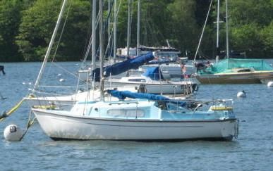 Boats for Sale & Yachts Snapdragon 21 1982 All Boats