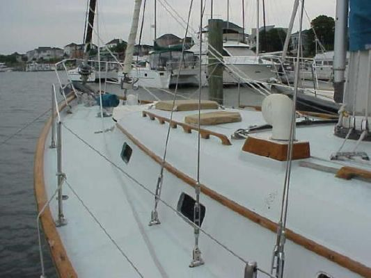 Boats for Sale & Yachts Southern Cross 35 1982 All Boats