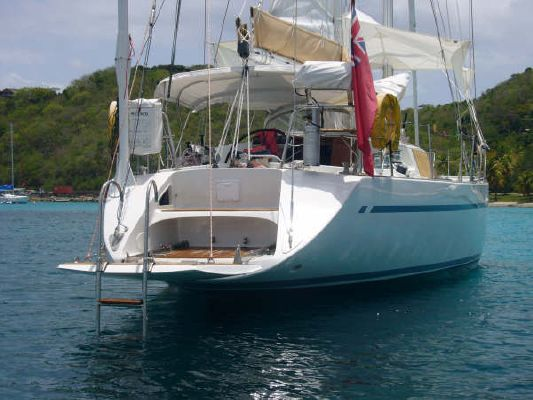 Southern Ocean 60 for Sale just $299.000 USD **2020 New Ocean 60 Sailboats for Sale