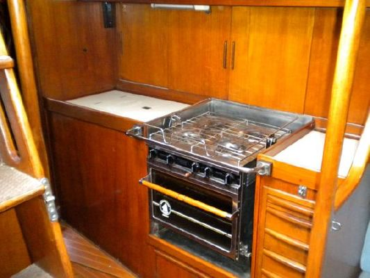 Boats for Sale & Yachts Swan 47 1982 Swan Boats for Sale