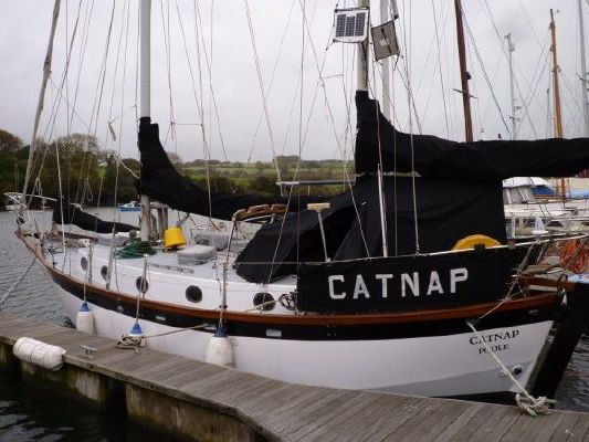 Boats for Sale & Yachts Tahitiana Ketch 32 1982 Ketch Boats for Sale