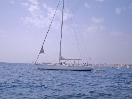 Boats for Sale & Yachts Tasker (Australia) German Frers 1982 All Boats