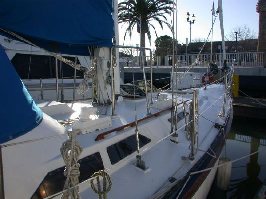 Boats for Sale & Yachts Tayana Center Cockpit 1982 All Boats