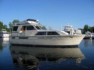 Boats for Sale & Yachts Uniflite 1982 Motor Boats